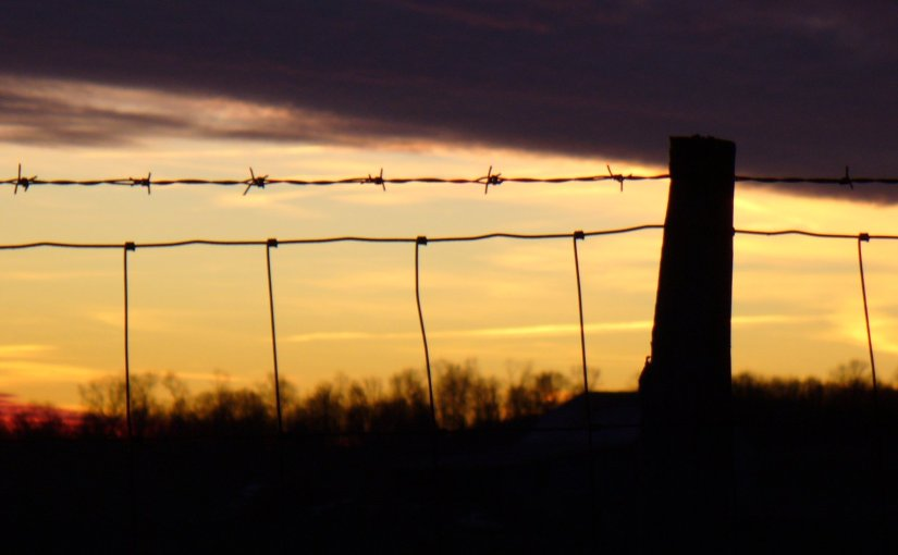 Boundaries – The Invisible ElectricFence
