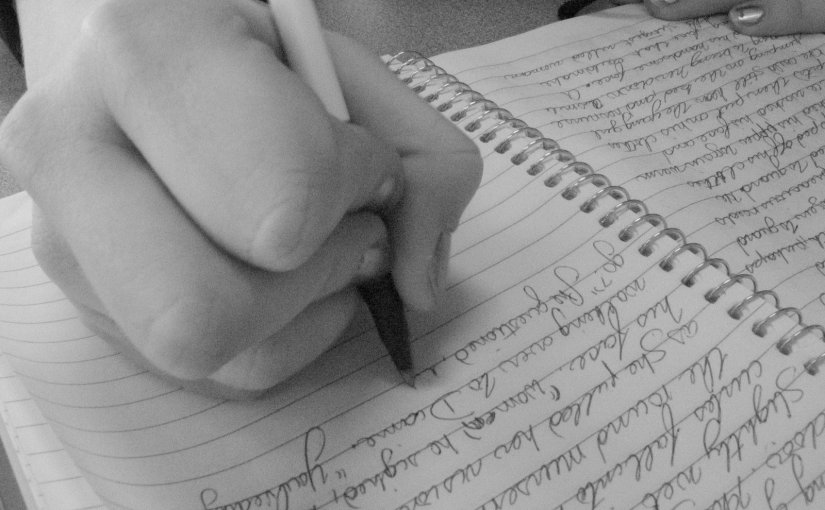 Writing to PromoteWellbeing