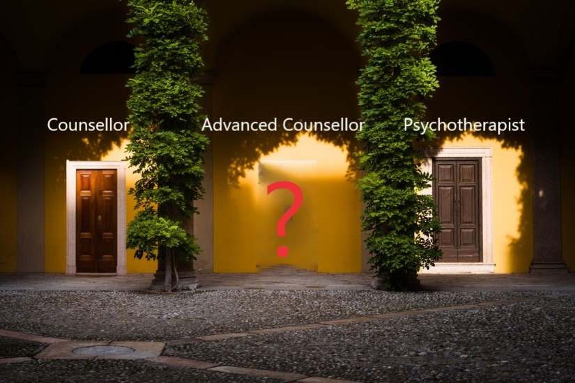 A Deeper Look at SCoPEd: So, What is an 'Advanced Counsellor' Anyway?